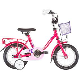 "Vermont Girly 12"" Dzieci, fancy pink"